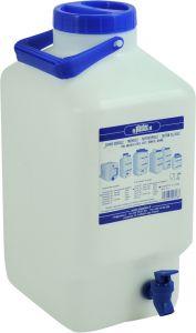 Veekanister kraaniga 10 L