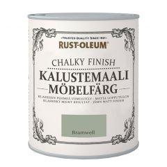 Mööblivärv Rust-Oleum Chalky Finish Bramwell 750 ml