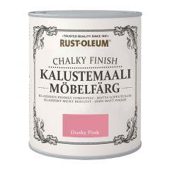 Mööblivärv Rust-Oleum Chalky Finish Dusky Pink 750 ml