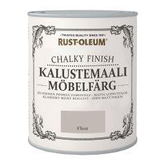Mööblivärv Rust-Oleum Chalky, Finish Flint 750 ml