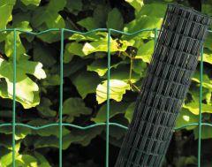 Võrkaed roheline 150 x 25 m