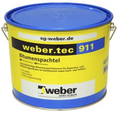 Katuseparandusmastiks Weber Tec 911 6 kg