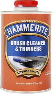 Vedeldi Hammerite Brush Cleaner & Thinners 500 ml