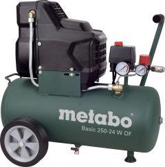 Kompressor Metabo Basic 250 W OF, 1,5 kW