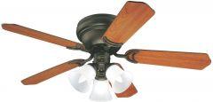 Ventilaator-valgusti ProKlima Ontario