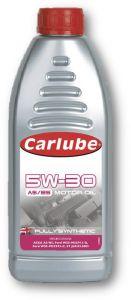 Mootoriõli täissünteetiline 5W-30 A5/B5