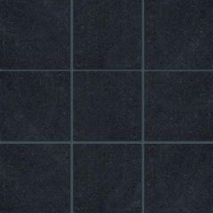 Põrandaplaat Futura must matt 30 x 30 cm