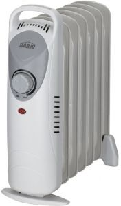 Õliradiaator Electrogear 800W Mini