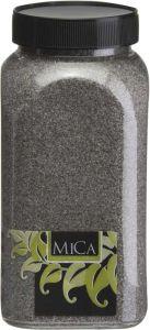 Dekoratiivliiv 650 ml tumehall