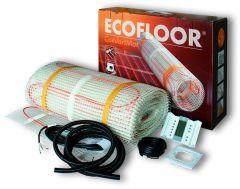 Küttemati komplekt Ecofloor Kit 210 W