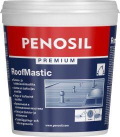 Katuse- ja isolatsioonimastiks Premium RoofMastic 1 l