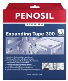 Isepaisuv tihend vuugile Premium Expanding Tape 300