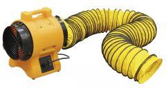 Õhuvoolik ventilaatorile Master BL 6800