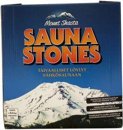 Kerisekivid Emendo Mount Shasta 2,5 kg