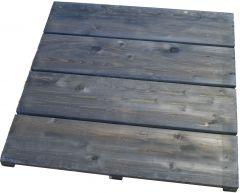 Puitplaat 40 x 40 cm