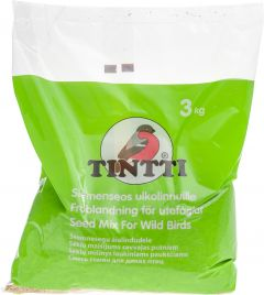 Seemnesegu lindudele 3 kg