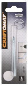 Klaasipuur Craftomat 6 mm
