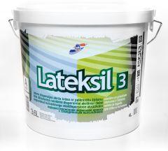 Lae- ja seinavärv Lateksil 3