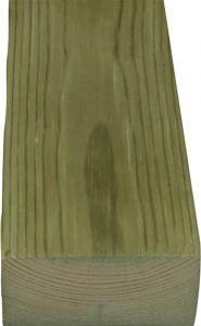 Höövelpruss H3, immutatud 45 x 95 mm