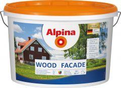 Puitfassaadivärv Alpina Wood Facade 2,5 l