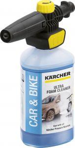 Vahuotsik Kärcher FJ 10 C + Ultra Foam Cleaner 1 l