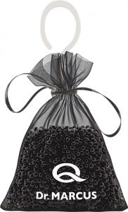 Õhuvärskendaja Fresh Bag Black
