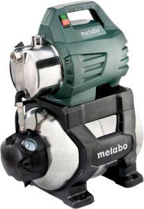 Hüdroforiga veeautomaat HWW 4500/25 Inox