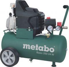 Kompressor Metabo Basic 250-24 W, 1,5 kW