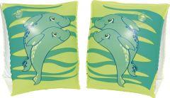 Ujumiskätised Bestway delfiin