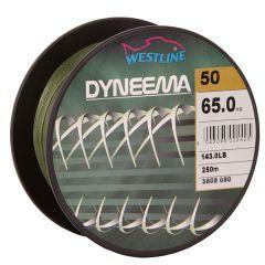Mikrokiust õngenöör Dyneema 0,20 mm; 15,2 kg