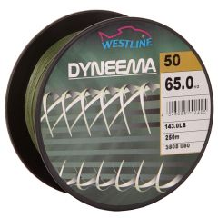 Mikrokiust õngenöör Dyneema 0,10 mm; 7,2 kg