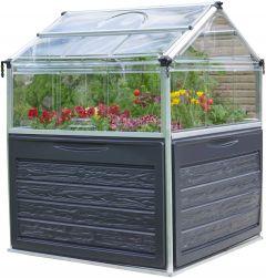 Minikasvuhoone Plant Inn