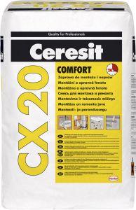 Montaaži- ja parandussegu Ceresit CX 20, 5 kg