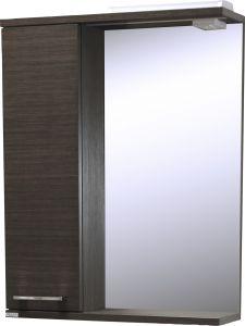 Peegelkapp Premium tume tamm 56 cm