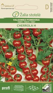 Tomat Cherrola H