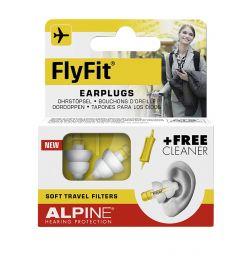 Kõrvatropid Alpine FlyFit