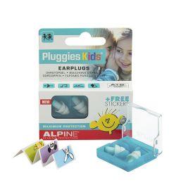 Laste kõrvatropid Alpine Pluggies