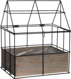 Mini - kasvuhoone