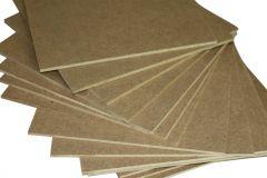 Puitkiudplaat ehk soome papp,  3,2 x 610 x 1220 mm