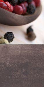 Taustaplaat Brown Pepper 15,4 x 620 x 3050 mm