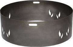 Sädemekaitse tulekoldele 80 cm