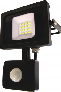 Liikumisanduriga LED-prožektor