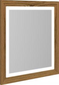 Peegel LED valgustusega Nature 80 x 100 cm