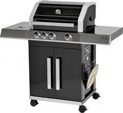 Gaasigrill Kingstone Cliff 350