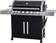 Gaasigrill Kingstone Cliff 670