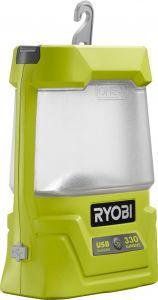 LED-valgusti Ryobi ONE+ R18ALU-0, 18 V