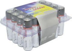 Patareid Ultimate Power LR6 1,5 V, 24 tk AA