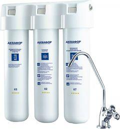 Joogivee puhastussüsteem Crystal A