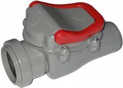 Kanalisatsiooni tagasilöögiklapp 50 mm