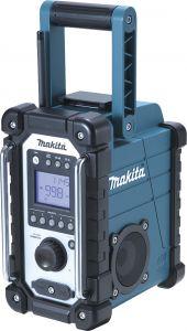 Raadio Makita DMR107, 7,2–18 V